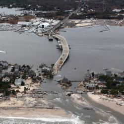 Obama Moves To Protect Against Flooding From Rising Sea Levels