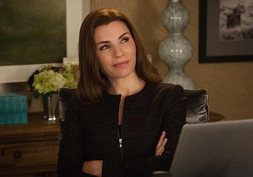 'The Good Wife' Postmortem: Inside Alicia's Teary Compromise, Colin Sweeney's Return
