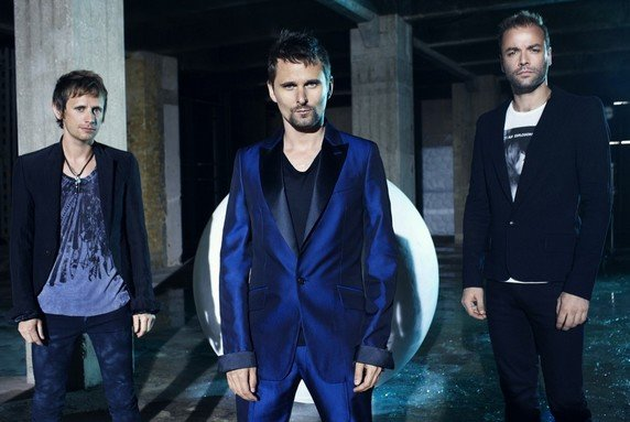 "Muse : Muse : ""Follow Me"", leur prochain single"
