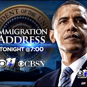 President Obama's Fight Against Immigration