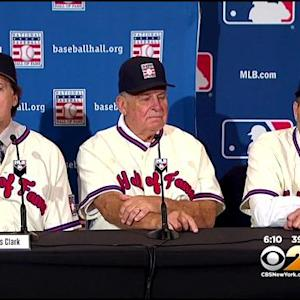 Joe Torre, Bobby Cox, Tony La Russa Headed To Hall Of Fame