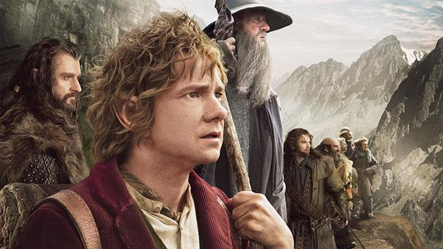 Giveaway The Hobbit: An Unexpected Journey 630
