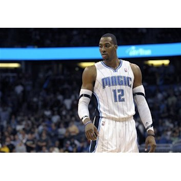 Dwight Howard to Lakers in 4-team, 12-player deal The Associated Press
