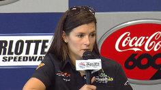 Sound Off: The Danica effect
