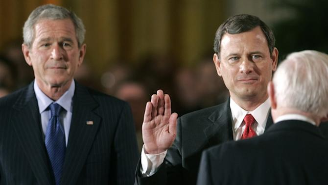 Move Over, Reince. John Roberts Might Be Assuring Far More Elections for the GOP
