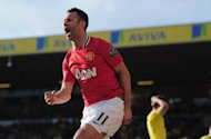 Giggs determined to reclaim Premier League title