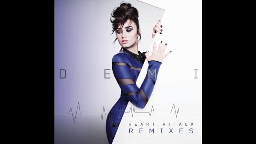 Heart Attack (Belanger Remix)
