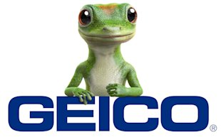 GEICO's Bold Content Marketing Move: A Book From A Gecko image The Gecko GEICO