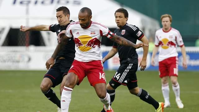 D.C. United shows mettle in grinding out win over New York