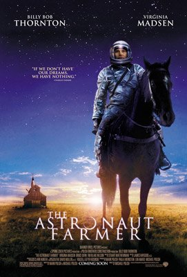 Warner Bros. Pictures' The Astronaut Farmer
