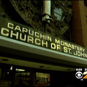 Church May Stand In The Way Of 'Penn South' Project