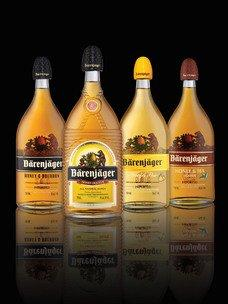 Introducing Barenjager Honey & Tea And Barenjager Honey & Pear