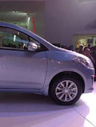 Suzuki Ertiga di Indonesia Tak Sebagus di India?