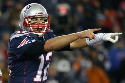 NFL playoff picture 2015, Week 12: Patriots, Panthers can lock up spots in the postseason