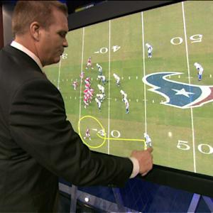 'Playbook': Houston Texans vs. Indianapolis Colts
