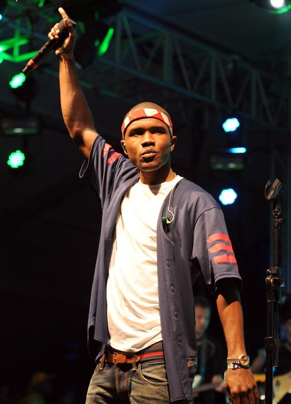 Frank Ocean Reveals: I&#x2019;m Bisexual