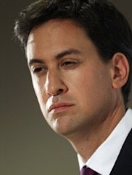 Miliband scorns Clegg post-2015