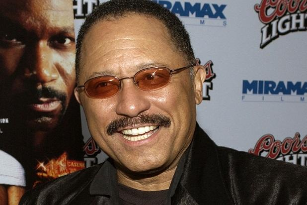 Judge Joe Brown Compares His Jail Cell to 'Slave Quarters'