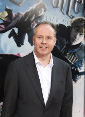 """After directing the four final films in the """"Harry Potter"""" series, David Yates is in talks to helm the first movie in the """"Fantastical Beasts"""" trilogy."""