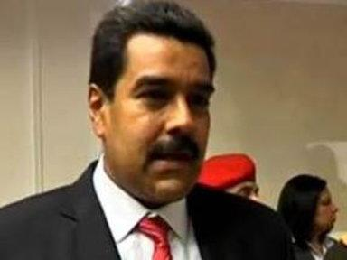 Venezuela Considers Offering Asylum to Snowden