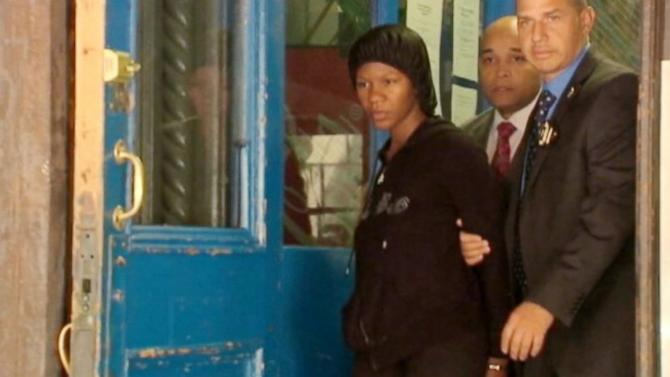Woman Who Rescued Subway Baby Believes Mom Counted on Her