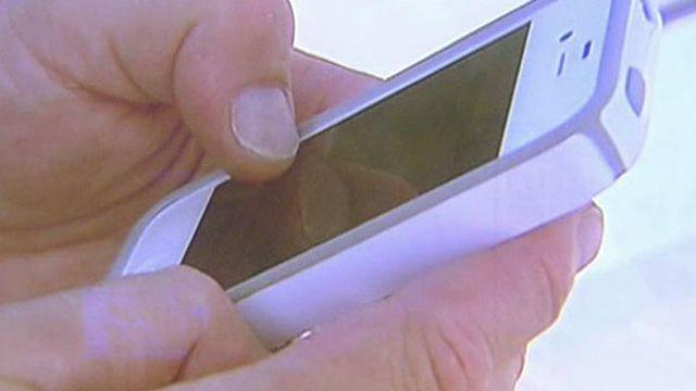 Police report surge in thefts of iPhones