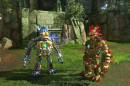 'Knack' is back in a puzzling sequel for Playstation 4