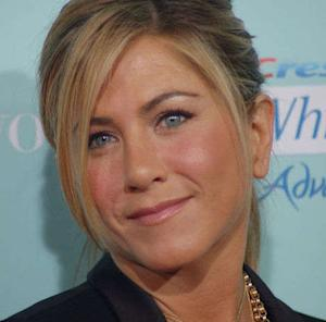 Jennifer Aniston Talks About Her 'Awkward' Phase (You Know, the Years She Was With Brad Pitt)