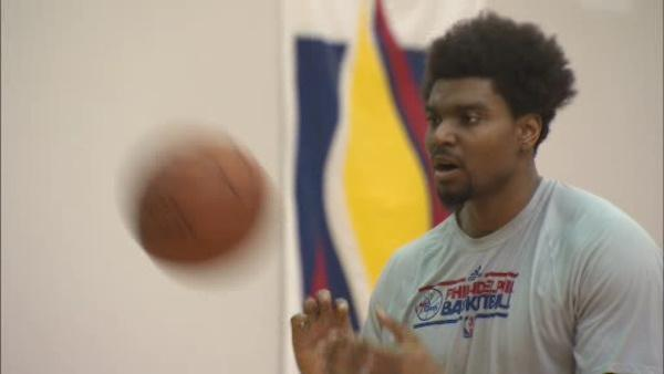 76ers face unsure future waiting for Bynum