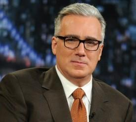 "Keith Olbermann In ""Serious Discussions"" For ESPN2 Talk Show: Report"