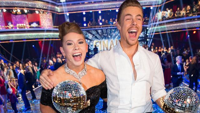 'DWTS' Champ Bindi Irwin Adorably Reveals the Unusual Place Her Trophy Will Be Displayed