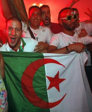 French city bans foreign flags during World Cup