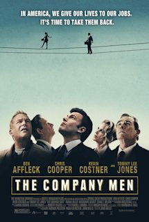 Poster of The Company Men
