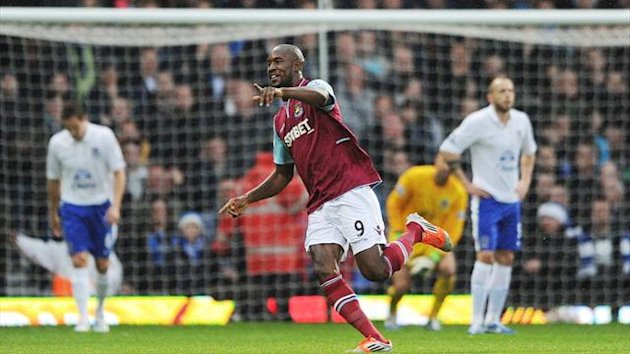 carlton cole west ham united