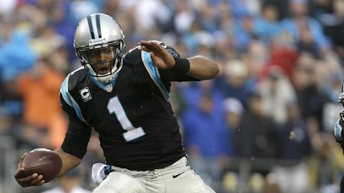NFL Playoff Picture: Panthers in, spots still open