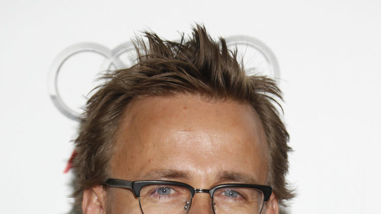 "Joachim Ronning arrives at the ""Rust and Bone"" AFI Screening at Grauman's Chinese Theatre on Monday November 5, 2012 in Hollywood, California.  (Photo by Todd Williamson/Invision/AP Images)"