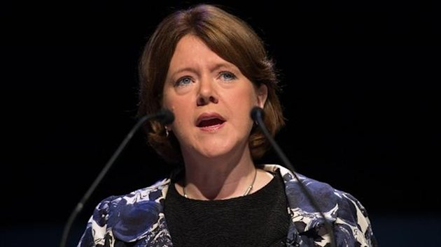Maria Miller called the meeting with officials from the governing bodies of five leading sports