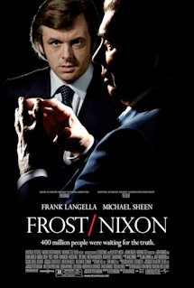 Poster of Frost/Nixon