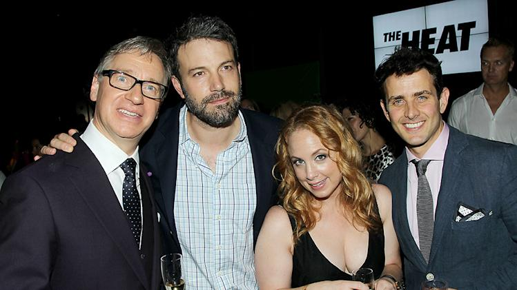 20th Century Fox Presents the New York Premiere After Party for