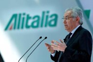 Alitalia, da cda via libera a prestito convertibile di massimi 150 mln