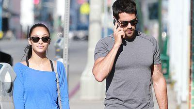 Where Cara Santana and Jesse Metcalfe Get Waxed in West Hollywood