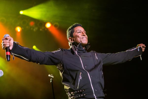 Jermaine Jackson Changes Last Name to Jacksun