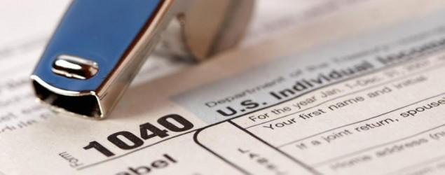 What tax experts say not to do on your taxes