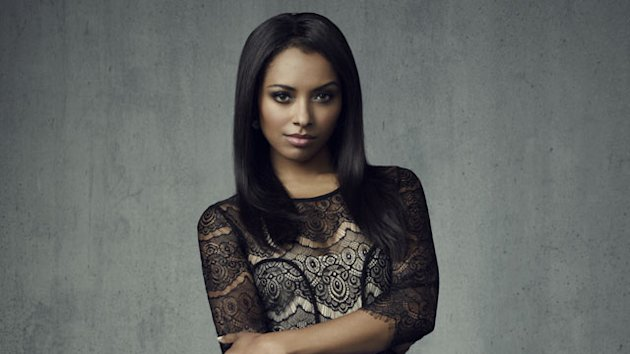 Kat Graham Previews A &#39;Powerful&#39; Turn of Events