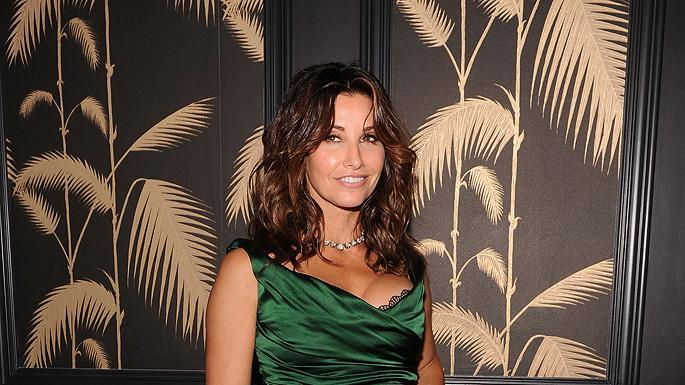 Killer Joe NY Screening 2012, Gina Gershon