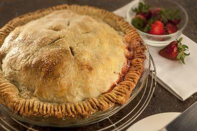 We analyzed 140 recipes — and this is the most American apple pie