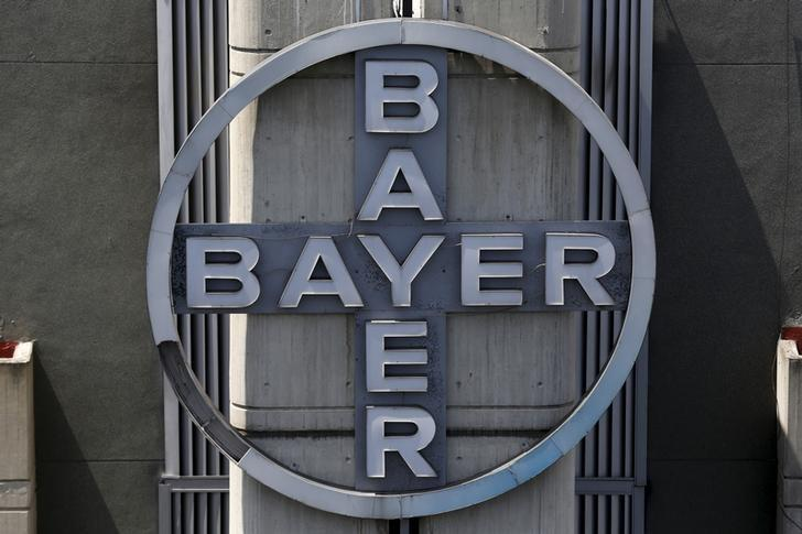 Bayer to launch Covestro IPO, eyeing 1.84 billion pounds