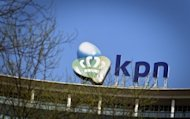 Mexican telecoms giant America Movil announced Tuesday it had raised its stake in Dutch operator KPN to 23.4 percent, edging closer to its unsolicited bid for a 27.7-percent share