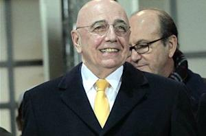 Galliani calls on Milan to continue great Champions League tradition