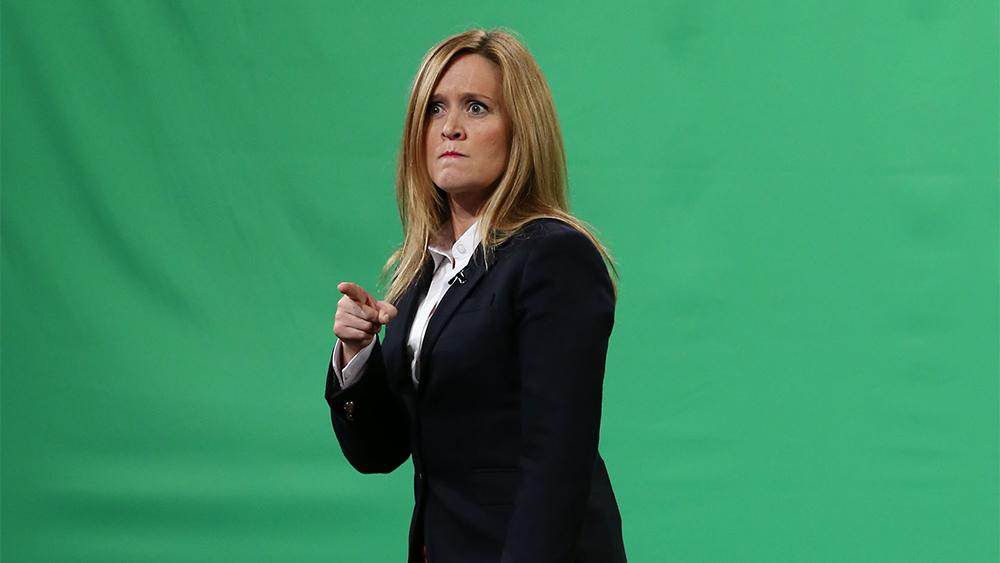 Samantha Bee of 'Daily Show' To Host New TBS Series